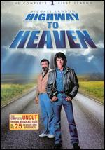 Highway to Heaven: The Complete First Season [5 Discs]