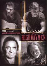 Highwaymen: CMT Presents American Revolution - The Highwaymen - Morgan Neville