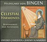 Hildegard von Bingen: Celestial Harmonies