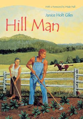 Hill Man - Giles, Janice Holt