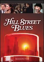Hill Street Blues: Season 05