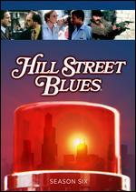 Hill Street Blues: Season 06
