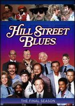 Hill Street Blues: The Final Season [5 Discs]