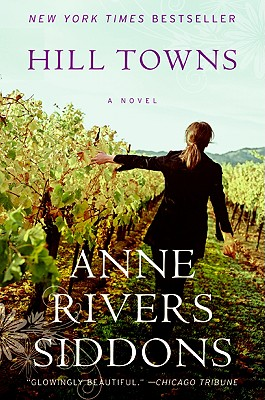 Hill Towns - Siddons, Anne Rivers