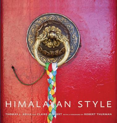 Himalayan Style - Kelly, Thomas, and Burkert, Claire