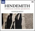 Hindemith: Complete String Quartets