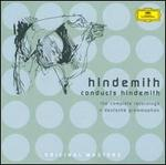 Hindemith Conducts Hindemith: The Complete Recordings on Deutsche Grammophon