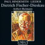 Hindemith: Selected Songs