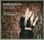 Hindemith: Sonata for Solo Cello; Works for Cello & Piano