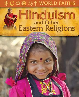 Hinduism and Other Eastern Religions - Barnes, Trevor