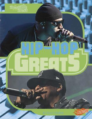 Hip-Hop Greats - Davids, Stacy B