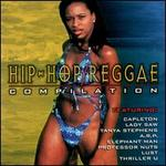 Hip Hop Reggae [T.P. Records]