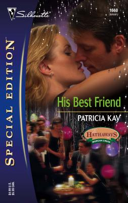 His Best Friend - Kay, Patricia