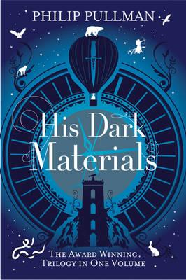 His Dark Materials - Pullman, Philip