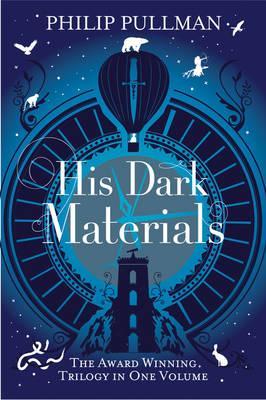 His Dark Materials - Pullman, Philip