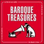 His Master's Voice: Baroque Treasures