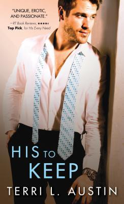 His to Keep - Austin, Terri