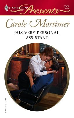 His Very Personal Assistant - Mortimer, Carole