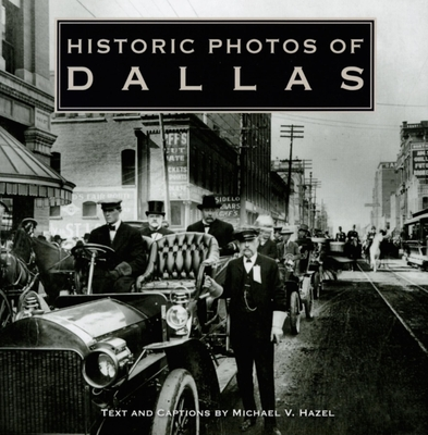 Historic Photos of Dallas - Hazel, Michael V