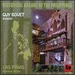 Historical Organs of the Philippines: Las Piñas