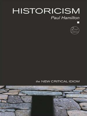 Historicism - Hamilton, Paul