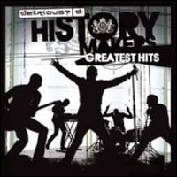 History Makers: Greatest Hits [Limited Edition] [2CD/1DVD] - Delirious?
