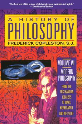 History of Philosophy, Volume 7 - Copleston, Frederick