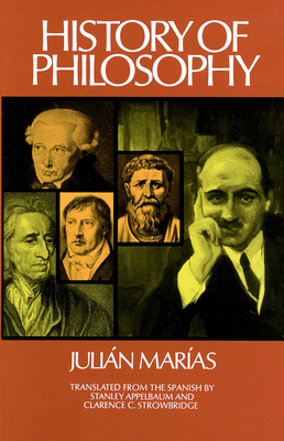 History of Philosophy - Marias, Julian