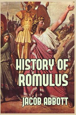 History of Romulus - Abbott, Jacob