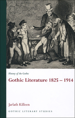 History of the Gothic: Gothic Literature 1825-1914 - Killeen, Jarlath