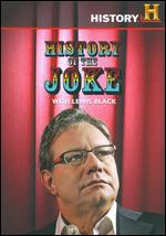 History of the Joke with Lewis Black -
