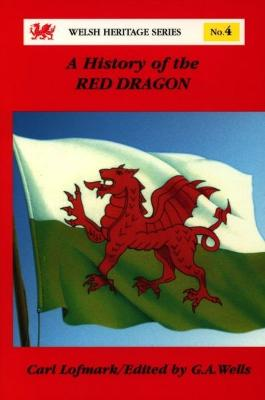History of the Red Dragon - Lofmark, Carl