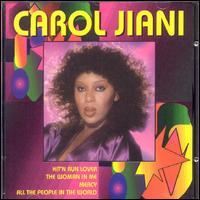 Hit N Run Lover [Single] - Carol Jiani