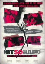 Hit So Hard - P. David Ebersole