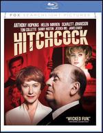 Hitchcock [Blu-ray] - Sacha Gervasi