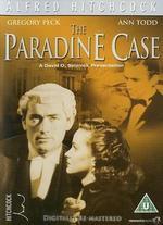 Hitchcock: The Paradine Case