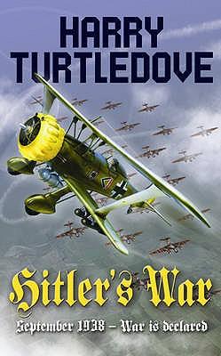 Hitler's War - Turtledove, Harry