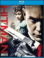 Hitman [Unrated] [Blu-ray] - Xavier Gens