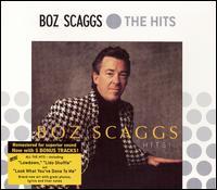 Hits! [Bonus Tracks] - Boz Scaggs