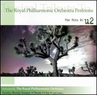 Hits of U2 - The Royal Philharmonic Orchestra
