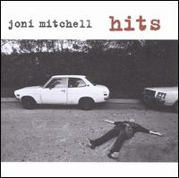 Hits - Joni Mitchell
