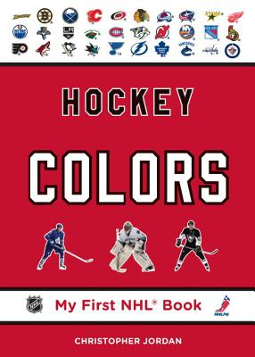 Hockey Colors - Jordan, Christopher, Mr.