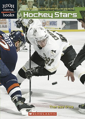 Hockey Stars -