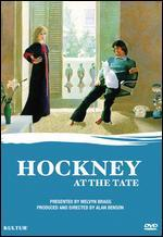 Hockney at the Tate