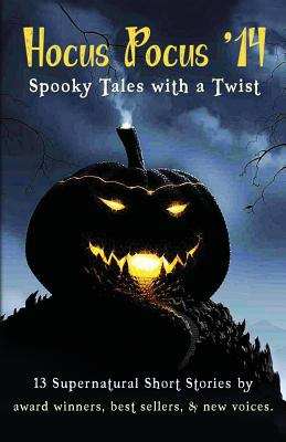 Hocus Pocus '14: Spooky Tales with a Twist - Flint, MS Debbie, and Wake, Jules, and O'Reilly, Jane