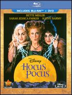 Hocus Pocus [2 Discs] [Blu-ray/DVD] - Kenny Ortega