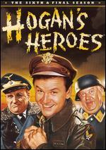 Hogan's Heroes: The Complete Sixth Season [4 Discs]