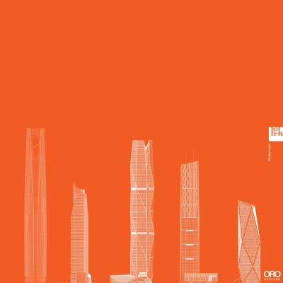 Hok Tall Buildings - Hok