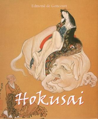 Hokusai - De Goncourt, Edmond