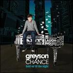 Hold On ?Til the Night - Greyson Chance